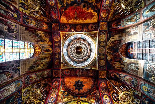 Ortodox Wall Art - Photograph - From The Earth 2 by Antonio Lobo