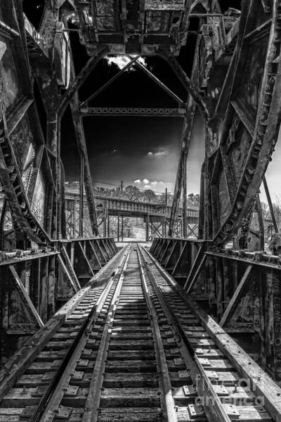 Richmond Bridge Wall Art - Photograph - From The Other Side by Tim Wilson
