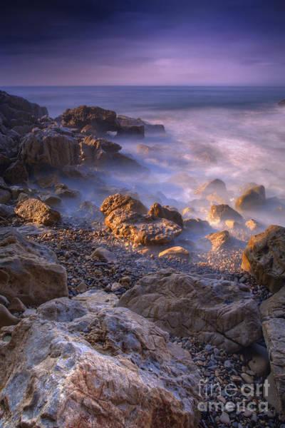 Wall Art - Photograph - Frothy Coast by Marco Crupi