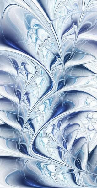 Digital Art - Frozen by Anastasiya Malakhova