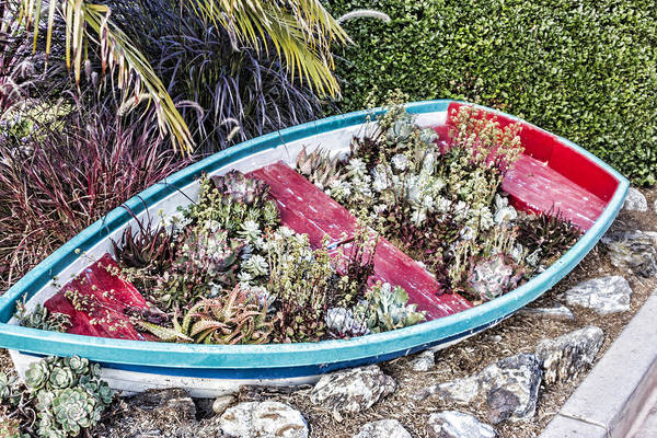 Digital Art - Full Boat by Photographic Art by Russel Ray Photos