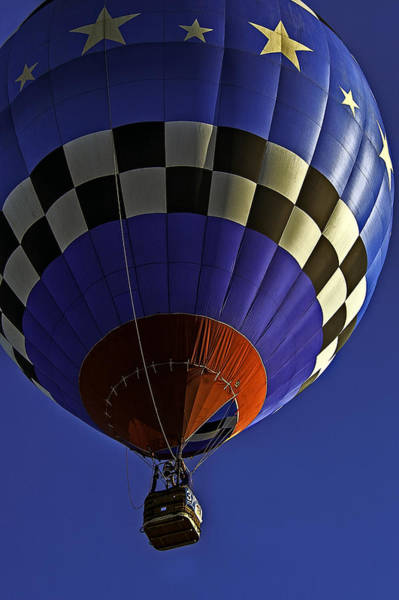Photograph - Full Of Hot Air by Andy Crawford