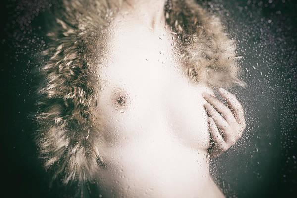 Wall Art - Photograph - Fur by Daisuke Kiyota