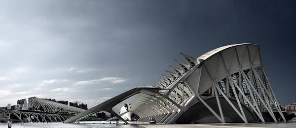 Photograph - Futurism by Pedro Fernandez