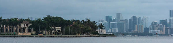 Photograph - Gable Estates And Miami by Ed Gleichman