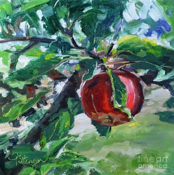 Painting - Gala by Lori Pittenger