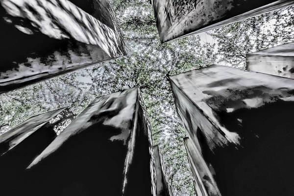 Wall Art - Photograph - Garden Of Exile by Peter Benkmann