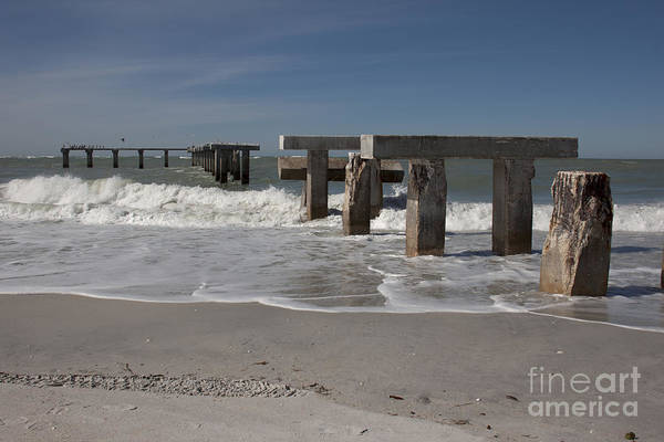 Photograph - Gasparilla Island State Park by Meg Rousher