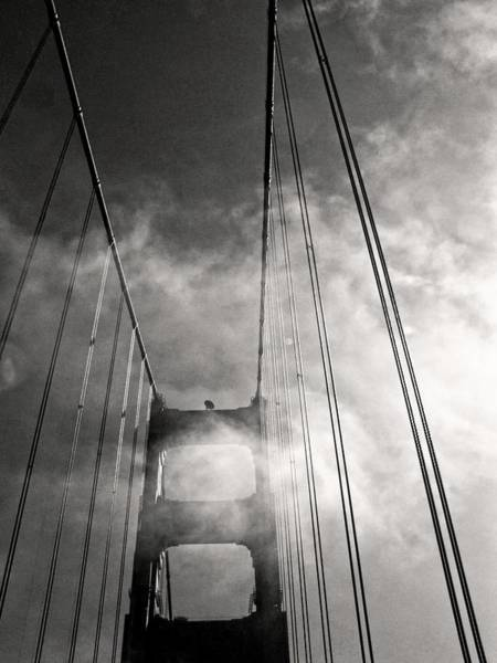 Photograph - Gate by Randal Bruck