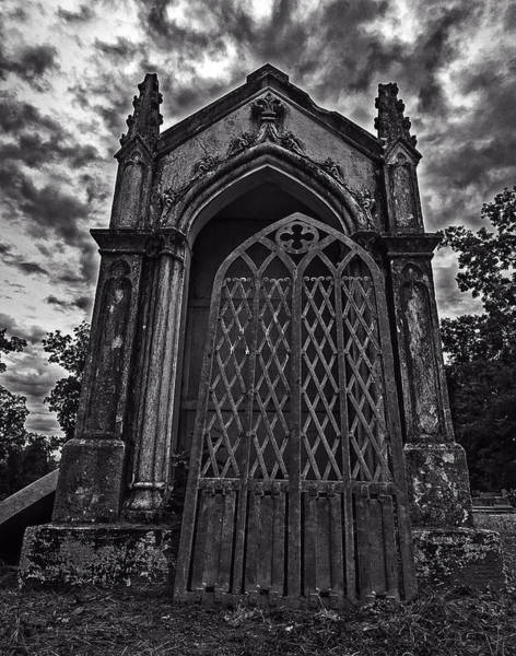 Photograph - Gates Of Hades by Andy Crawford