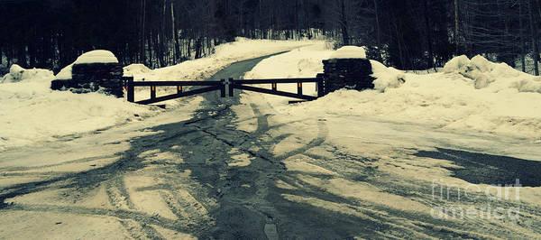 Paisaje Photograph - Gates To Wonderland by Patricia Awapara