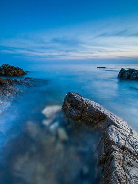 Adriatic Wall Art - Photograph - Gateway by Davorin Mance