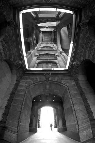 Photograph - Gateway To A Forgotten Land by Paul Watkins