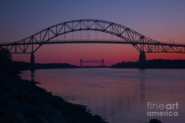 Photograph - Gateway To Cape Cod by Amazing Jules