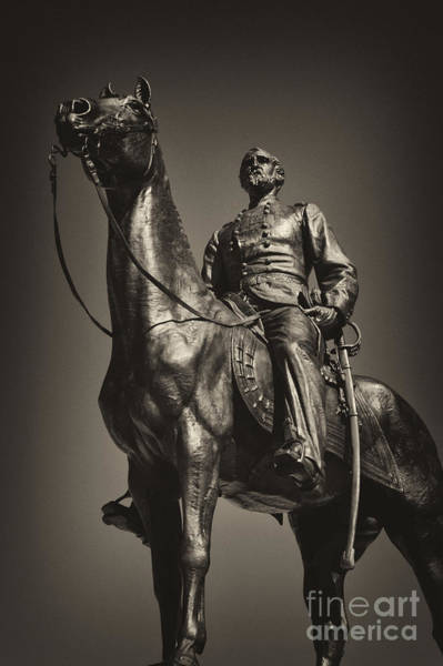 Wall Art - Photograph - General Meade by Paul W Faust -  Impressions of Light