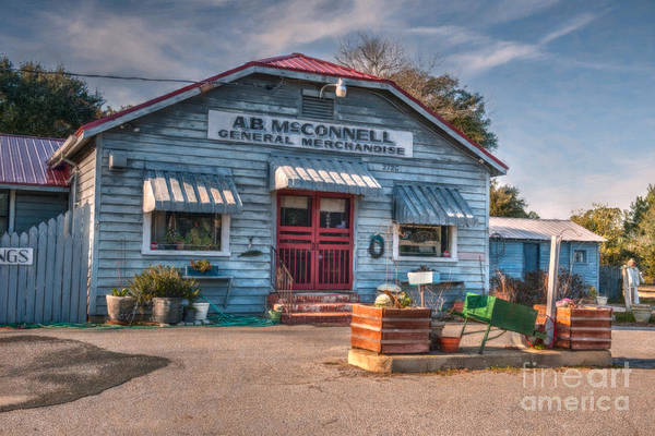 Photograph - General Store by Dale Powell