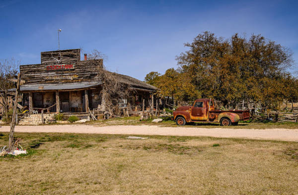 Photograph - General Store by John Johnson