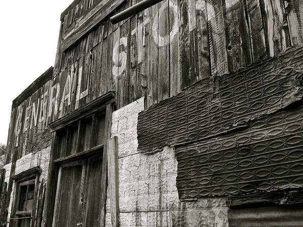 Photograph - General Store by Kim Pippinger