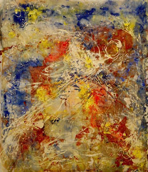 Painting - Genesis 3 by Giorgio Tuscani