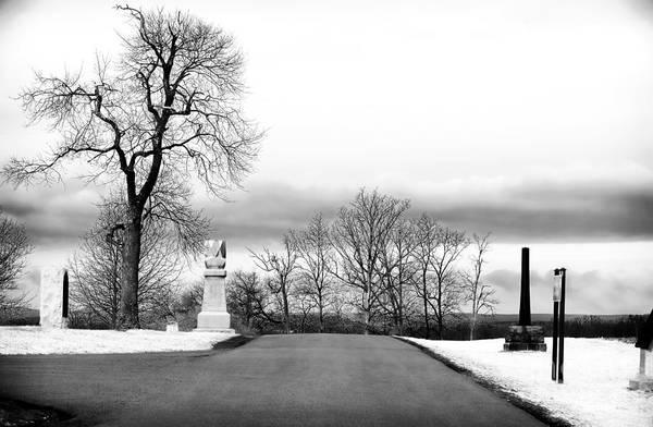 Gettysburg Address Wall Art - Photograph - Gettysburg Choices by John Rizzuto