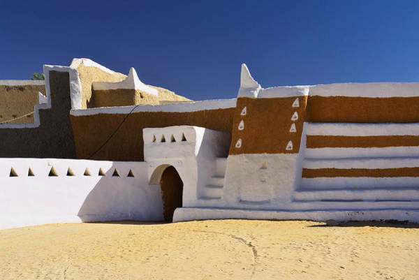 Photograph - Ghadames by Ivan Slosar