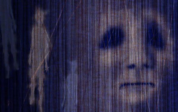 Digital Art - Ghostly by Matt Lindley