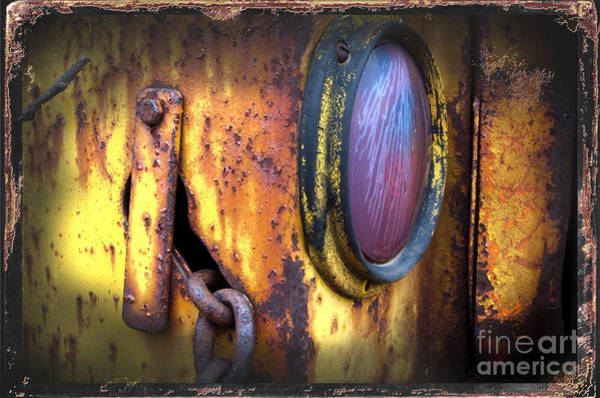 Wall Art - Photograph - Gilded Age Revisited by The Stone Age