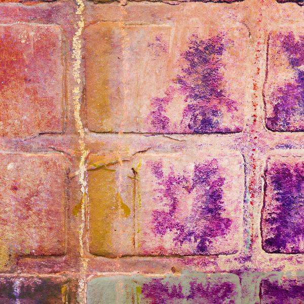 Crisscross Wall Art - Photograph - Glass Crossings 3 by Carol Leigh