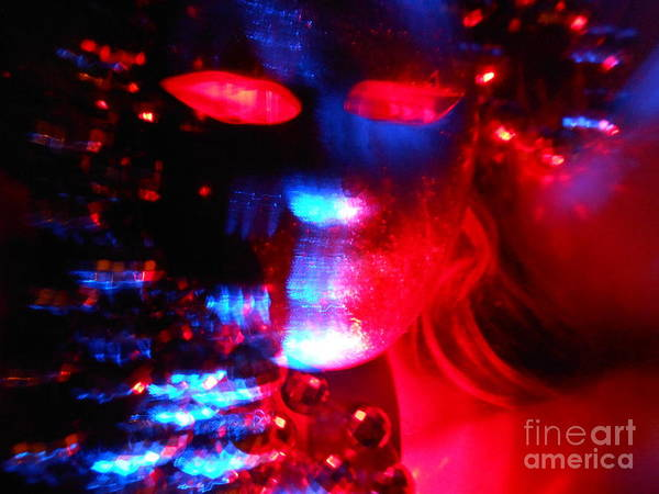 Processing Mixed Media - Glazed And Dazed by Jacqueline Grace