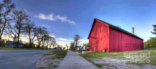 National Lakeshore Wall Art - Photograph - Glen Haven Blacksmith Shop by Twenty Two North Photography