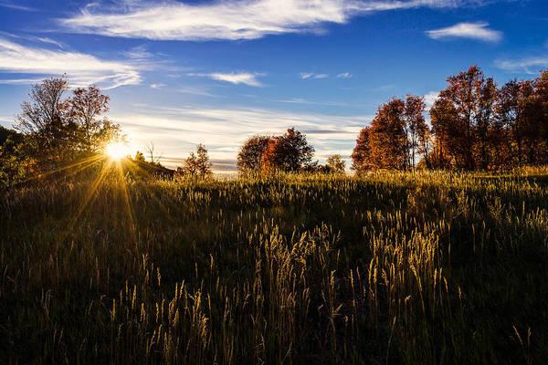 Photograph - Glisten by Chad Dutson