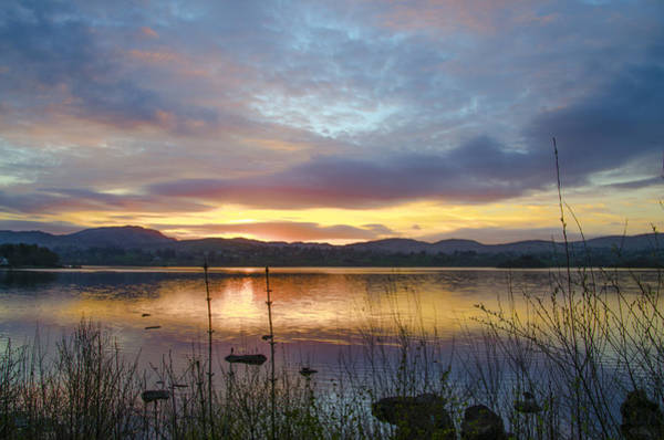 Donegal Digital Art - Glorious Morning In Donegal by Bill Cannon