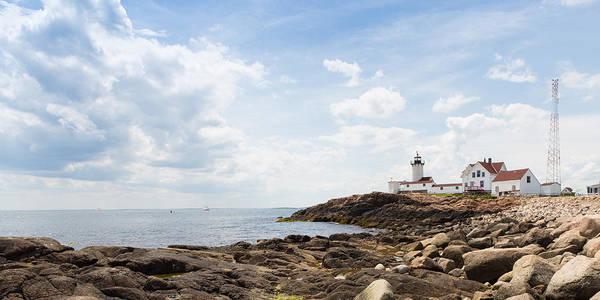 Photograph - Gloucester Lighthouse by John M Bailey