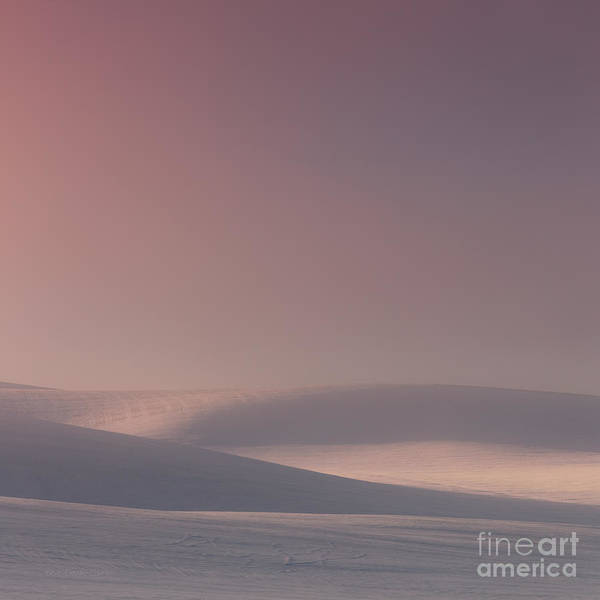 Photograph - Glowing Hills by Beve Brown-Clark Photography