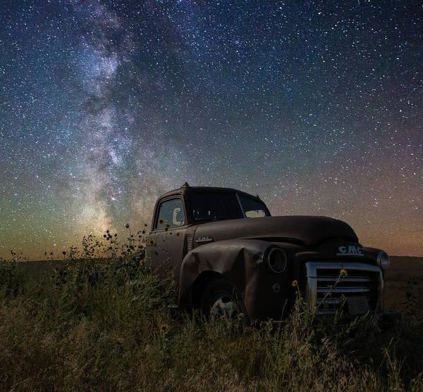 Photograph - GMC by Aaron J Groen
