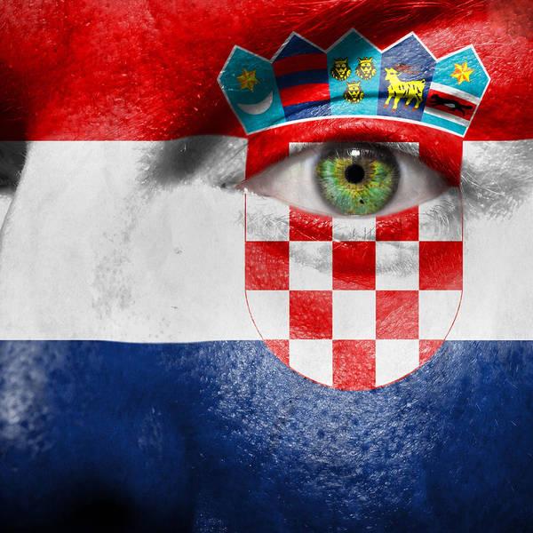 Wall Art - Photograph - Go Croatia by Semmick Photo