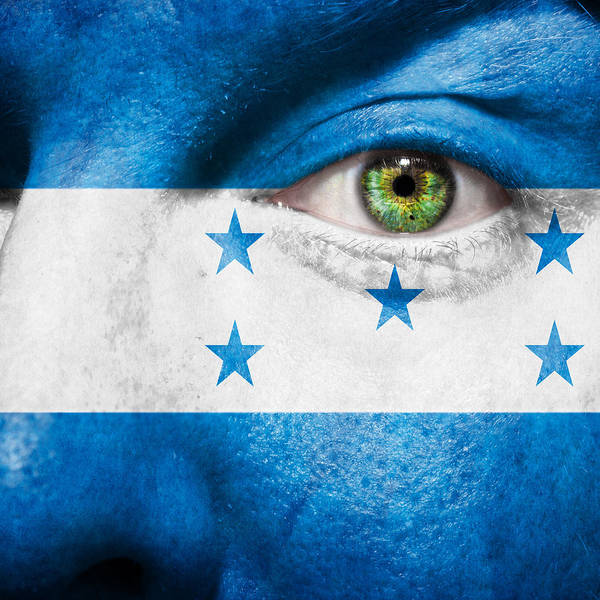 Wall Art - Photograph - Go Honduras by Semmick Photo