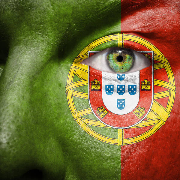 Wall Art - Photograph - Go Portugal by Semmick Photo