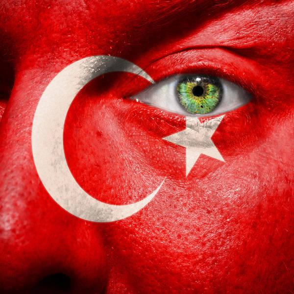 Wall Art - Photograph - Go Turkey by Semmick Photo