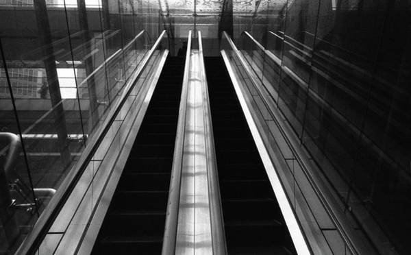 Japan Photograph - Go Upstairs by Snap Shooter Jp