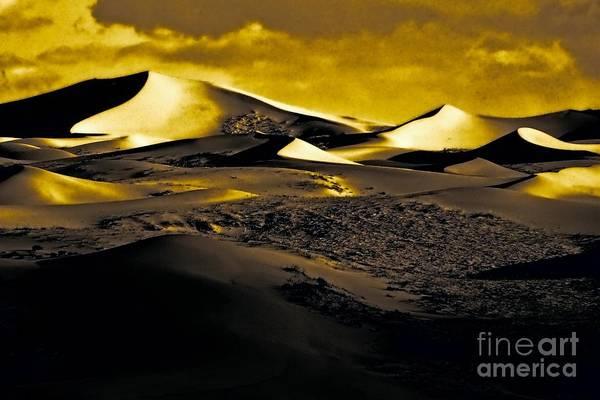 Photograph - Gobi Desert by Karla Weber