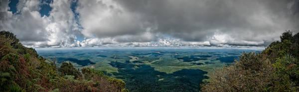Wall Art - Photograph - God's Window Panoramic by Jason Lanier