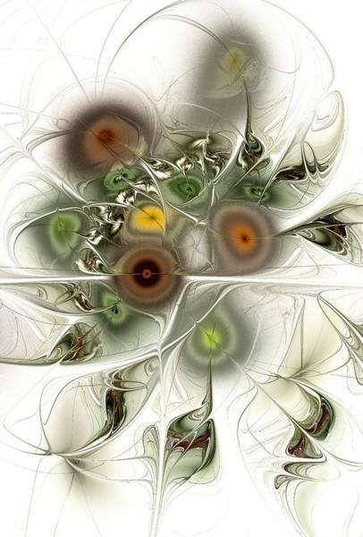 Digital Art - Going Green by Anastasiya Malakhova