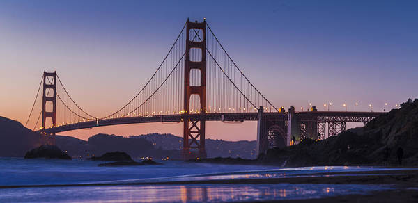 Photograph - Golden Gate Photographers by Scott Campbell