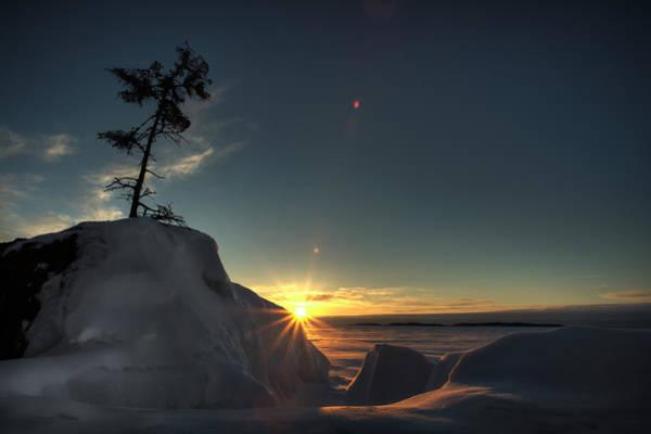 Canon Eos 6d Photograph - Golden Morning Breaks by Jakub Sisak