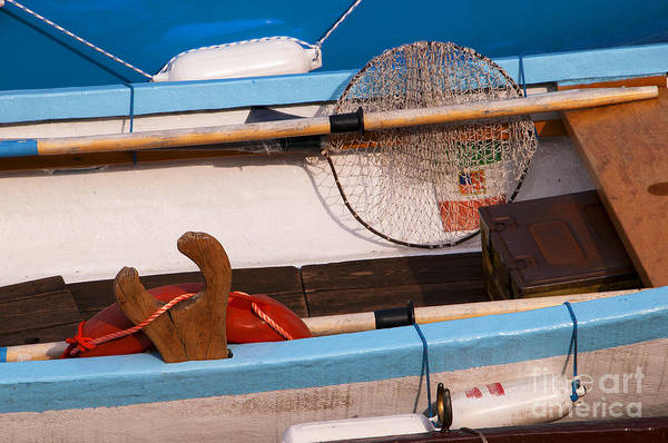 Photograph - Gone Fishing by Brenda Kean