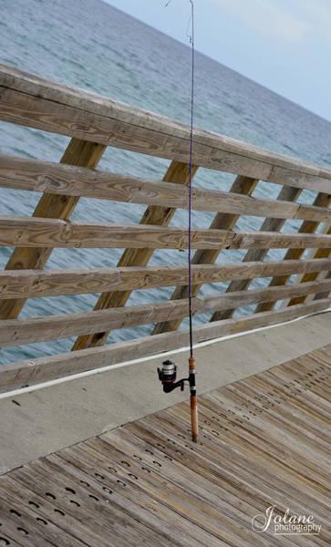 Photograph - Gone Fishing by Jody Lane
