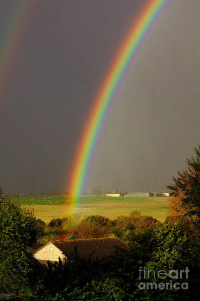 Photograph - Gonzalo Rainbow by Jeremy Hayden