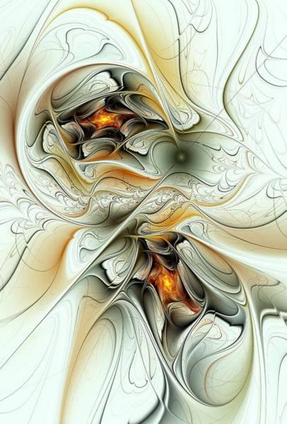 Digital Art - Good Intentions by Anastasiya Malakhova