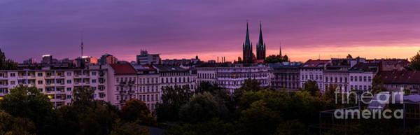 Photograph - Good Morning Berlin by Hannes Cmarits